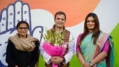 First transgender woman appointed secretary of Mahila Congress | 5 POINTS