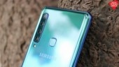 Samsung Galaxy A50 with 6GB RAM and Android Pie spotted, may launch soon