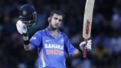 Gautam Gambhir, Sunil Chhetri among 9 sports stars honoured with Padma awards
