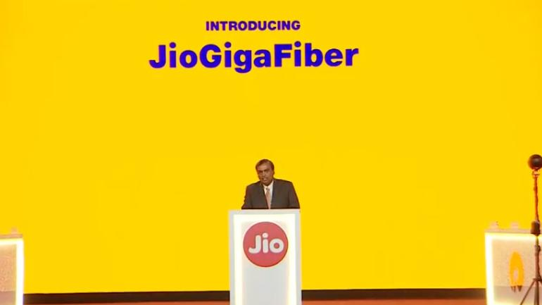 Jio GigaFiber commercial rollout to happen in March, in some areas