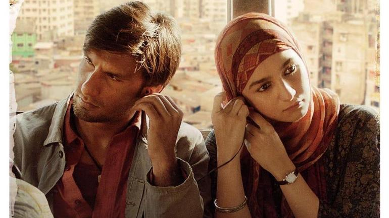'Gully Boy' trailer: Ranveer Singh raps for his time to arrive