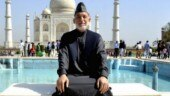 Saarc has to be revived, says former Afghan president Hamid Karzai