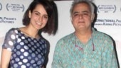 Simran director Hansal Mehta on fallout with Kangana: I had to move on for my own sanity