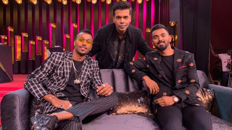 Image result for kl in koffee with karan