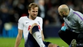 Trouble for Tottenham Hotspur as Harry Kane ruled out till March with injury