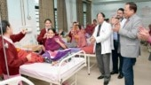 Delhi doctors unhappy with govt song and dance diktat