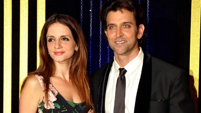 Hrithik Roshan shares photos from Swiss getaway, Sussanne