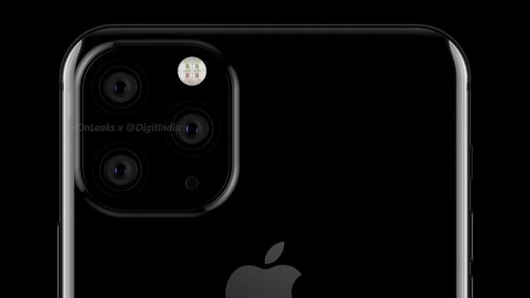 Iphone Xi First Picture Is Out Finally An Iphone With