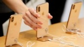 Apple services business sees sharp growth, company shares boost despite iPhone sales dipped
