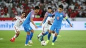 AFC Asian Cup 2019: Renedy Singh confident of India reaching knockouts