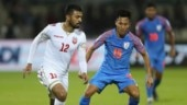 AFC Asian Cup 2019: India knocked out after losing 0-1 to Bahrain