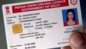 Lost your driving license? Here's how you can apply for a duplicate one