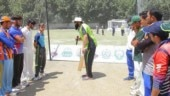 Inzamam-ul-Haq could double up as Pakistan's batting coach ahead of World Cup