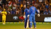 Kedar Jadhav on his match-winning stand with MS Dhoni: It's like batting with 2 heads