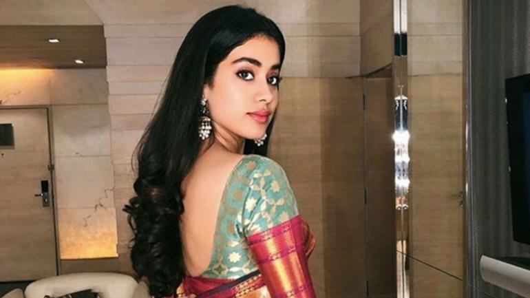 Janhvi Kapoor: I get trolled every day of my life  Social media can
