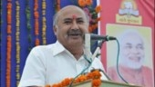 Former BJP MLA killed onboard Sayaji Nagri Express in Gujarat