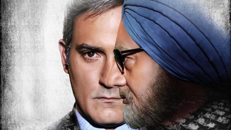 The Accidental Prime Minister is at the heart of a firestorm, as several people have alleged that it is maligning Former Prime Minister Manmohan Singh's image.