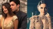 Adhyayan Suman's girlfriend Maera Mishra: Kangana Ranaut is his ex and not vice versa