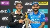 New Zealand focused on how to best combat Virat Kohli, says Kane Williamson
