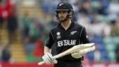 India vs New Zealand: Black Caps name strong squad for ODI series vs Virat Kohli's men