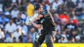 India vs New Zealand: Captain Kane Williamson back in T20Is, Henry Nicholls dropped