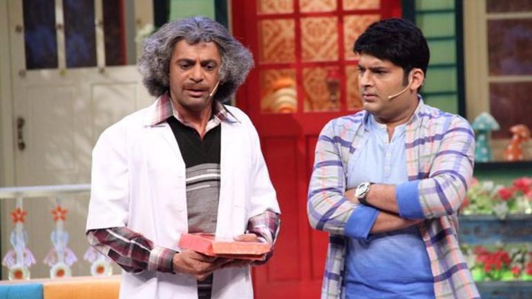 Image result for Sunil Grover old photos