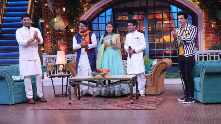 The Kapil Sharma Show: When Kapil Sharma auditioned for Indian Idol