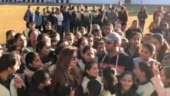 Kapil Sharma celebrated Republic Day with wife Ginni and school kids. Watch video