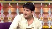 Kapil Sharma's distasteful flirting with woman in audience leaves crew members squirming