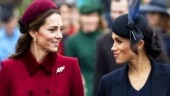 Meghan Markle and Kate Middleton the least hardworking Royals in the family?