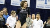 A perfect 10 isn't enough. Gymnast wows the internet with her flawless routine