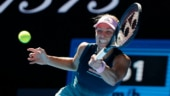 Australian Open: Former champion Angelique Kerber stunned in fourth round