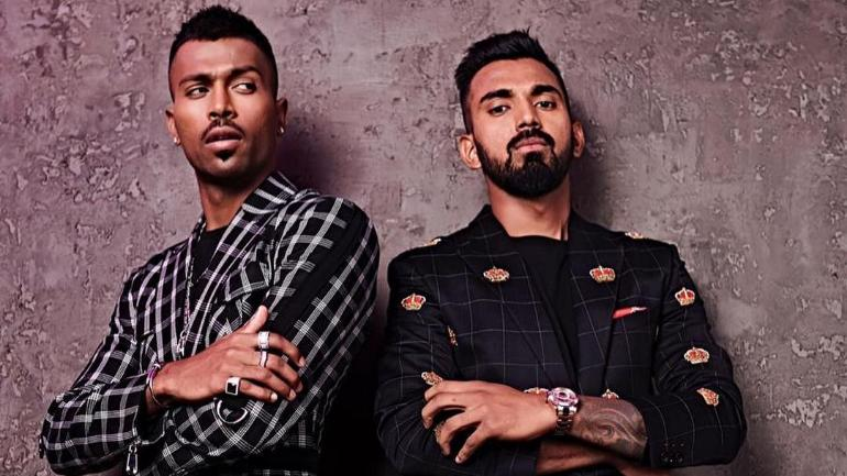 Hardik Pandya and KL Rahul are facing further punishments after their misogynistic comments on Koffee with Karan (Hardik Pandya Twitter)