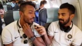Hardik Pandya and KL Rahul tender unconditional apology to BCCI's show cause notice