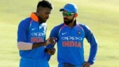 Virat Kohli reacts to Hardik Pandya's TV show controversy: We don't align with those views