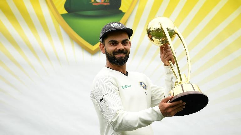 Virat Kohli completes historic hat-trick: Full list of ICC award winners