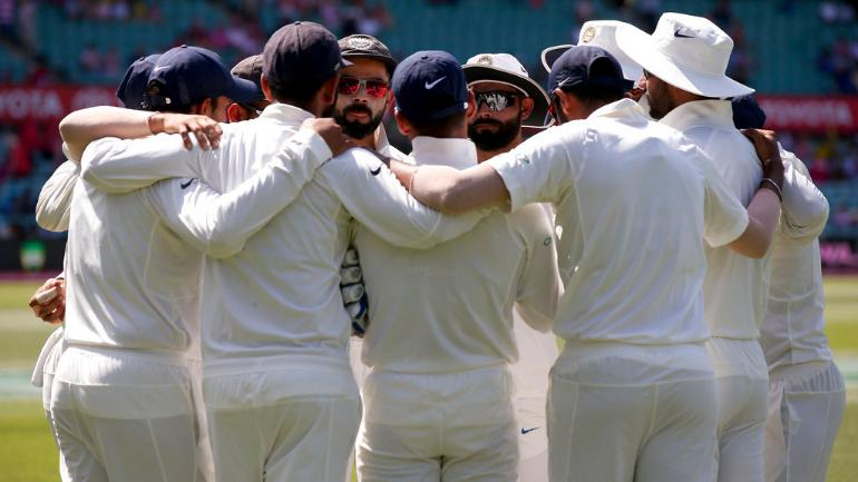 India secures landmark Test series win in Australia