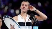 Australian Open: Petra Kvitova rues missed chances in thrilling final