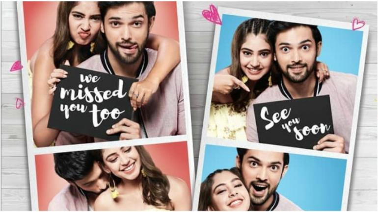 Kaisi Yeh Yaariaan 3 is back on TV, Parth Samthaan shares the good