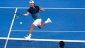 Lucas Pouille credits coach Amelie Mauresmo for Australian Open run