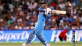MS Dhoni overtakes Virat Kohli for highest average in successful run chases