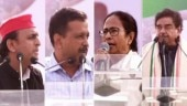 Didi's goody goody show with Shotgun Sinha, poet Akhilesh and dramatic Kejriwal