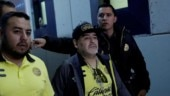 Diego Maradona released from hospital after routine operation