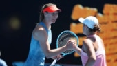 Australian Open 2019: Maria Sharapova ousted as Barty wins thriller to reach quarters