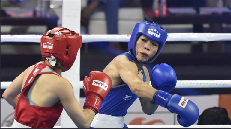mary kom, magnificent mary kom, female boxer mary kom, boxer mary kom, world boxing championship, indian female boxer, indian boxer mary kom, mary kom gold, mary kom olympic medal, mary kom aiba rankings