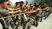 Indian Army to hold military exercises with African nations in Pune