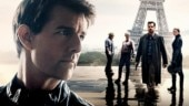 Mission Impossible 7 and 8 will be shot back-to-back for summer 2021 and 2022