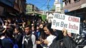 Mizoram Guv addresses empty ground amid R-Day boycott call