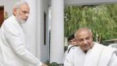 Deve Gowda hits back at PM Modi over his lollipop company remark