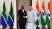 Republic Day parade chief guest: 10 facts about South African President Cyril Ramaphosa